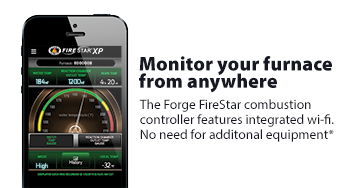 Monitor your furnace from anywhere