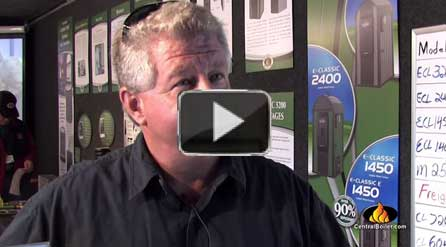 Central Boiler consumer reviews from Southern Farm Show