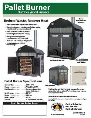 Brochures   Central Boiler