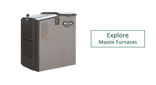 Explore Maxim furnaces
