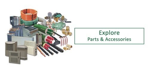 Central Boiler Parts & Accessories