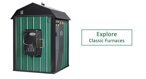Explore Classic Furnaces