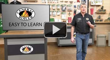 Learn how a Central Boiler outdoor furnace works